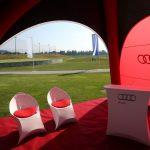 X-GLOO 5x5 Audi Slovenija